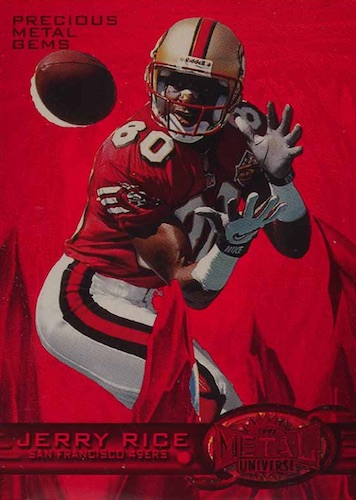 Top Jerry Rice Football Cards to Collect 4