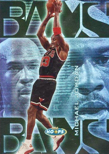 Top 20 Michael Jordan Inserts of All-Time 19
