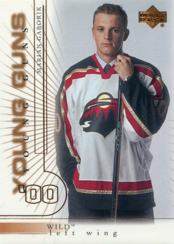 Ultimate Upper Deck Young Guns Checklist and Team Set Guide 8