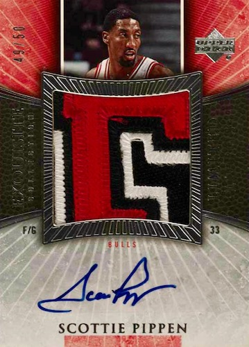 Top Scottie Pippen Cards to Add to Your Collection 13