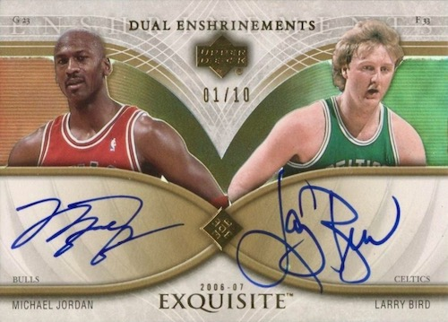 Top 10 Larry Bird Cards of All-Time 11