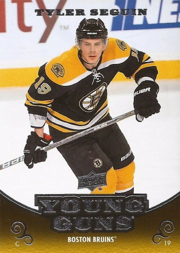 Ultimate Upper Deck Young Guns Checklist and Team Set Guide 18