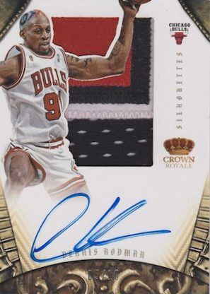 Top 10 Dennis Rodman Cards of All-Time 8