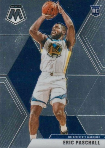 2019-20 Panini Mosaic Basketball Variations Checklist and Gallery 31