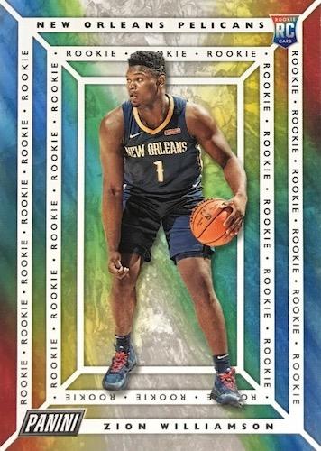 2019-20 Panini NBA Player of the Day Basketball Cards 3