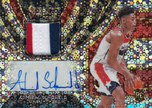 2019-20 Panini Select Basketball Cards 13