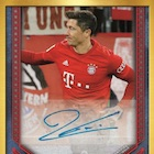 2019-20 Topps Museum Collection Bundesliga Soccer Cards