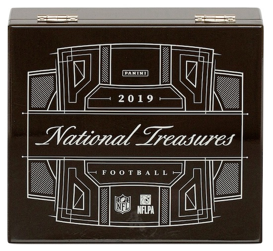 Top Selling Sports Card and Trading Card Hobby Boxes List 12