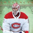 2020-21 Upper Deck Artifacts Hockey Cards
