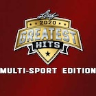 2020 Leaf Greatest Hits Multi-Sport Edition Cards