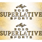 2020 Leaf Superlative Sports Multi-Sport Cards
