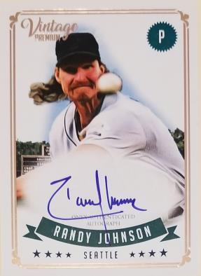 2020 Onyx Vintage Premium Baseball Cards 5