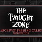 2020 Rittenhouse Twilight Zone Archives NonSport