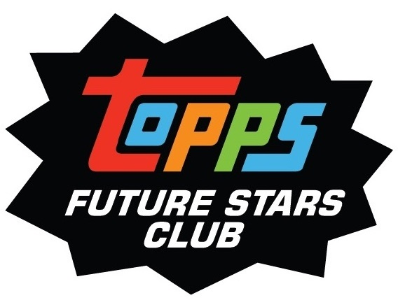 2020 Topps Future Stars Club Cards - June 2020 2