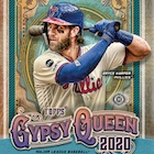 2020 Topps Gypsy Queen Baseball Cards