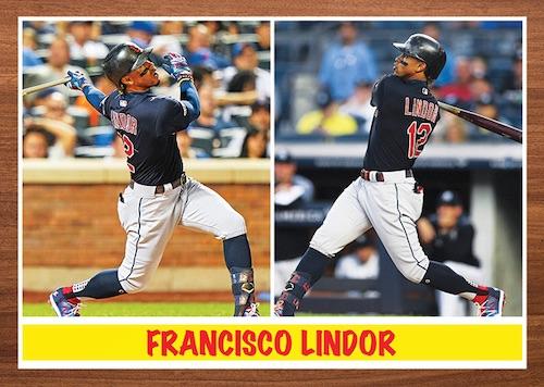 2020 Topps Throwback Thursday Baseball Cards - Set 19 20