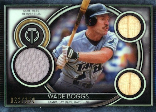 2020 Topps Tribute Baseball Cards 20