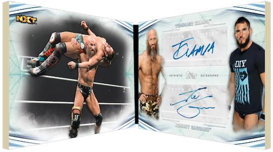 2020 Topps WWE Undisputed Wrestling Cards - Checklist Added 7