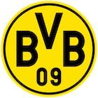 2020 Topps x BVB Borussia Dortmund Soccer Cards