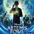 Funko Pop Artemis Fowl Figures