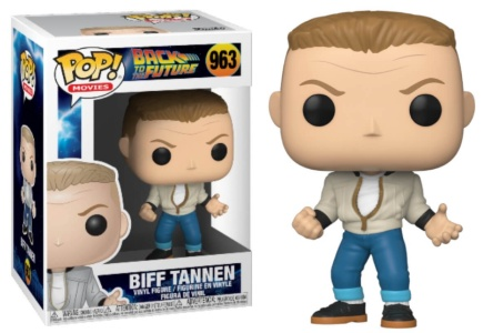 Ultimate Funko Pop Back to the Future Figures Gallery and Checklist 19