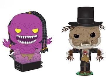 Funko Pop Creepshow Figures 2