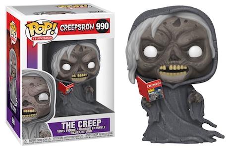 Funko Pop Creepshow Figures 1