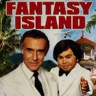 Funko Pop Fantasy Island Figures