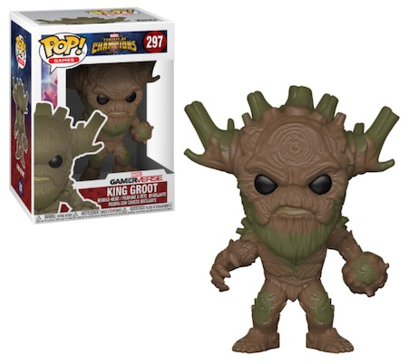 Ultimate Funko Pop Guardians of the Galaxy Figures Gallery and Checklist 93