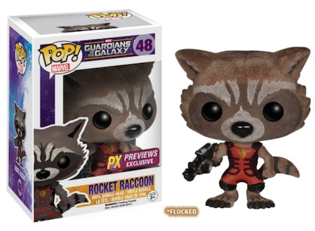 Ultimate Funko Pop Guardians of the Galaxy Figures Gallery and Checklist 5