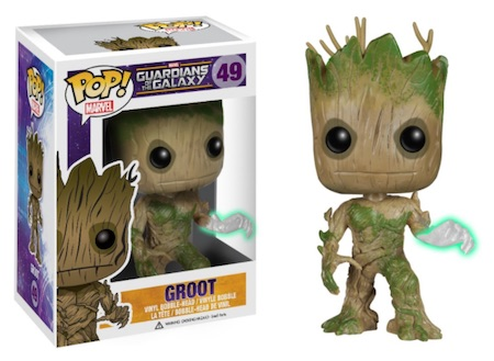 Ultimate Funko Pop Guardians of the Galaxy Figures Gallery and Checklist 8