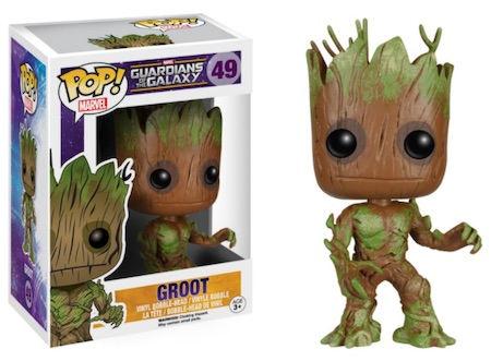 Ultimate Funko Pop Guardians of the Galaxy Figures Gallery and Checklist 7