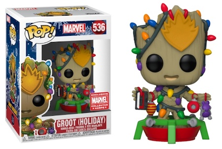 Ultimate Funko Pop Guardians of the Galaxy Figures Gallery and Checklist 79