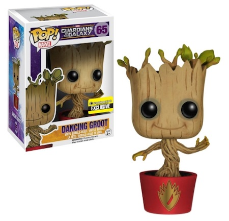 Ultimate Funko Pop Guardians of the Galaxy Figures Gallery and Checklist 15