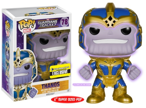 Ultimate Funko Pop Thanos Figures Guide 2
