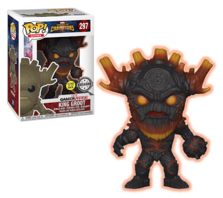 Ultimate Funko Pop Guardians of the Galaxy Figures Gallery and Checklist 94