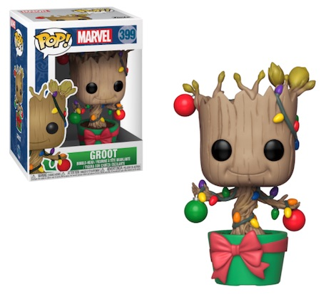 Ultimate Funko Pop Guardians of the Galaxy Figures Gallery and Checklist 66
