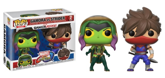Ultimate Funko Pop Guardians of the Galaxy Figures Gallery and Checklist 96