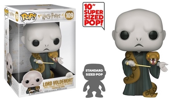 Ultimate Funko Pop Harry Potter Figures Gallery and Checklist 117