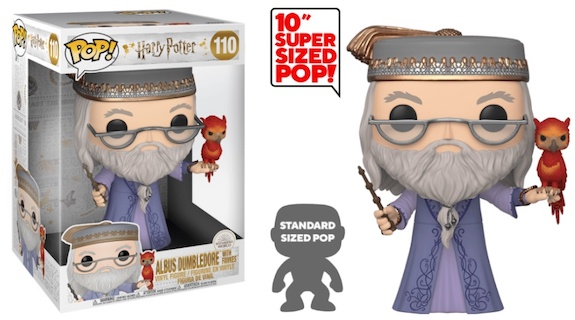 Ultimate Funko Pop Harry Potter Figures Gallery and Checklist 118