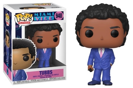 Funko Pop Miami Vice Figures 2