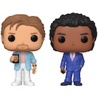 Funko Pop Miami Vice Figures