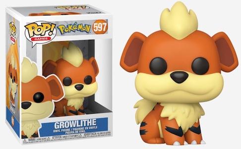 Ultimate Funko Pop Pokemon Figures Gallery and Checklist 33