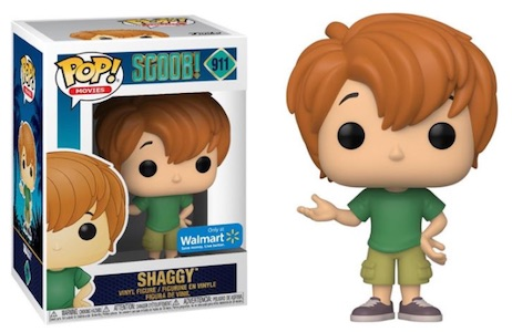 Ultimate Funko Pop Scooby Doo Figures Gallery and Checklist 26