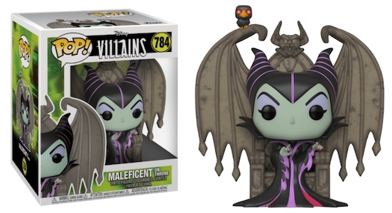 Ultimate Funko Pop Sleeping Beauty Maleficent Figures Checklist and Gallery 18