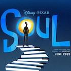 Funko Pop Soul Pixar Figures