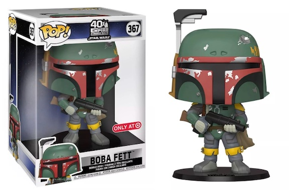 Ultimate Funko Pop Star Wars Figures Checklist and Gallery 439
