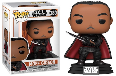 Ultimate Funko Pop Star Wars The Mandalorian Figures Gallery and Checklist 29