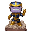 Ultimate Funko Pop Thanos Figures Guide