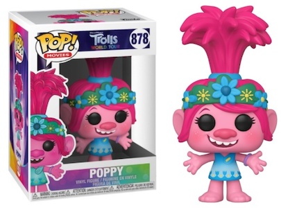 Ultimate Funko Pop Trolls Figures Gallery and Checklist 14